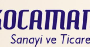 KOCAMAN İPLİK SANAYİ VE TİCARET LTD. ŞTİ.